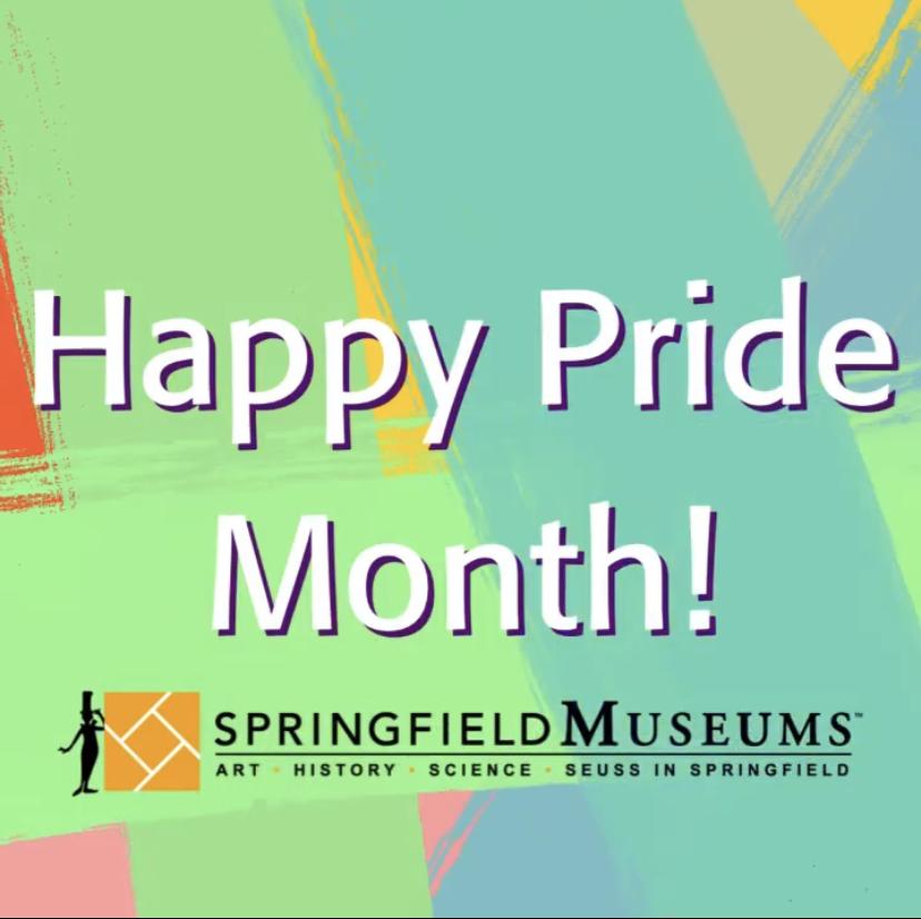 LGBTQ+ Month