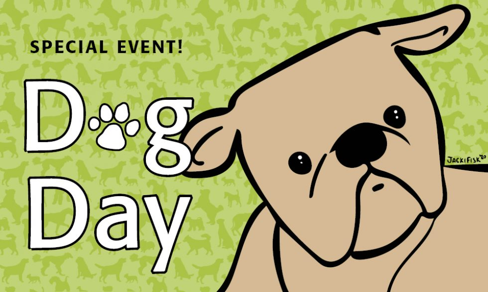 Special Event - Dog Day