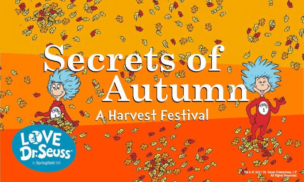 Secrets of Autumn: A Harvest Festival