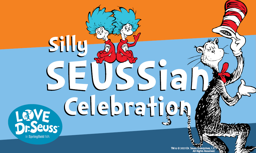 Silly Seussian Celebration At The Springfield Museums